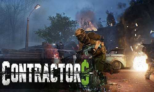Contractors Game Free Download
