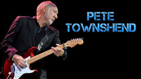 Pete Townshend: Biografía y Equipo