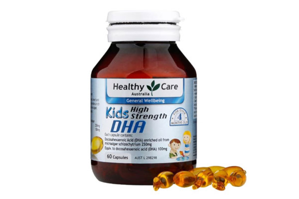 Healthy Care DHA