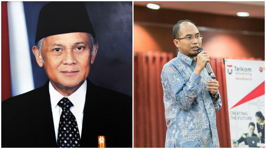 5 Ilmuwan Indonesia yang Karyanya Diakui oleh Dunia, Bikin Bangga!