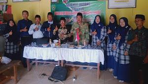 Sumenep: Penilaian kinerja kepala Madrasah Nurul Hikmah kecamatan Ganding