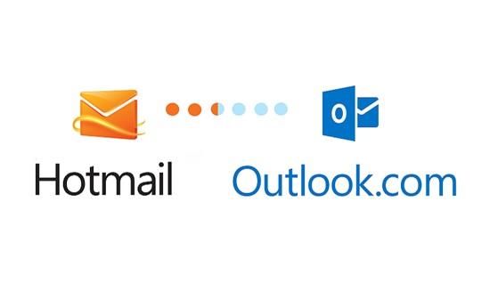 Hotmail dan Outlook, Apa Bedanya?