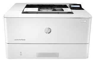 HP LaserJet Pro M404dn Driver Download, Review And Price