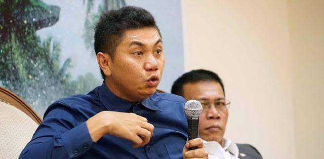 RUU Ciptaker Disebut Salah Ketik, Demokrat: Memangnya Rakyat Indonesia Bodoh?
