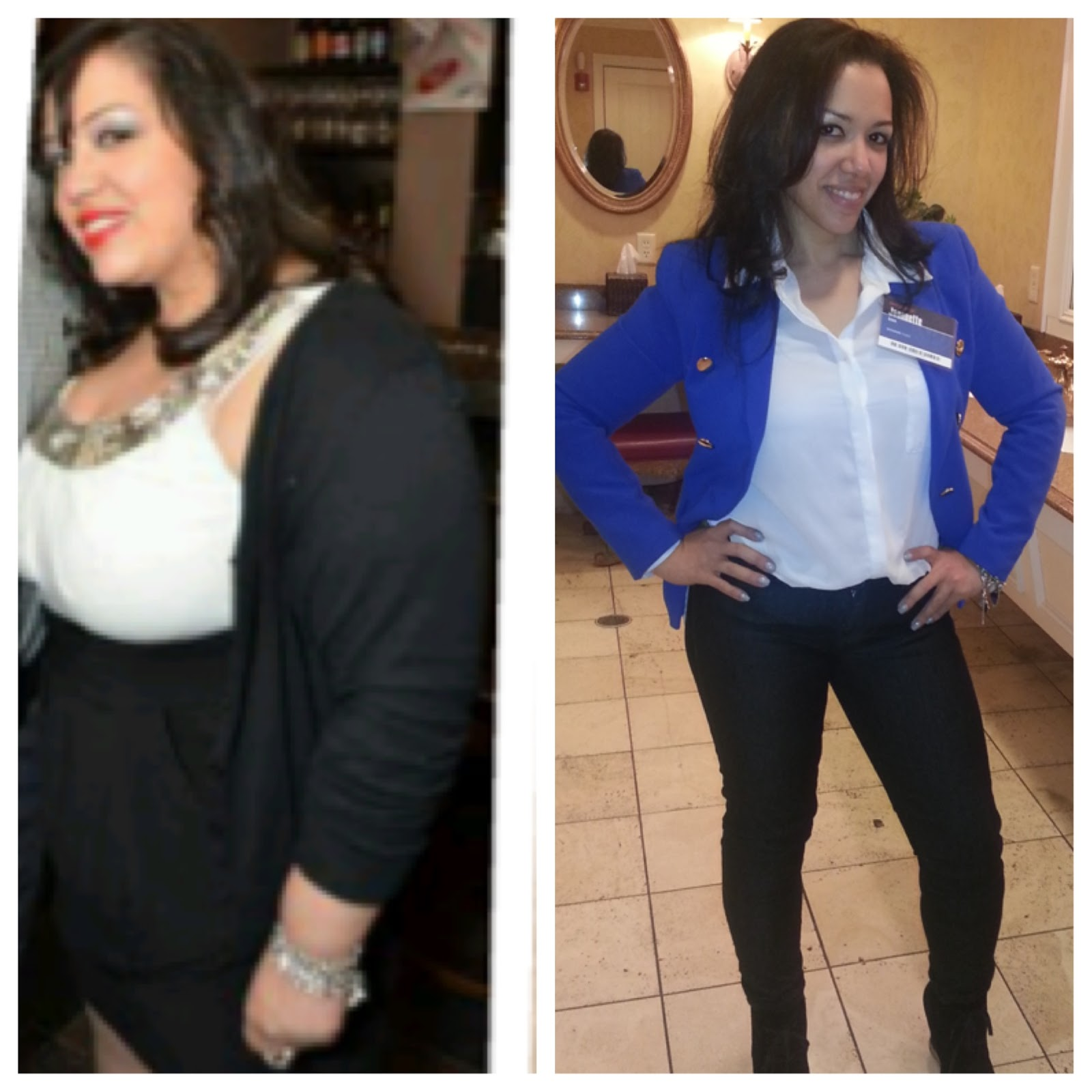 Heavy Girl To Healthy Girl A Journey With Gastric Bypass