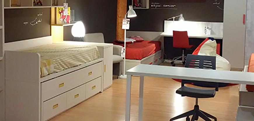Muebles ros en macmobles especialistas en mueble juvenil for Muebles ros precios
