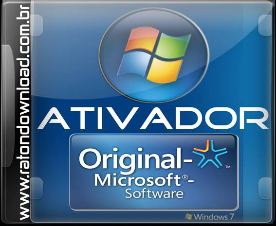 ativador para windows vista ultimate
