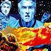 Θα μάθουμε το μυστικό των Fantastic Four;