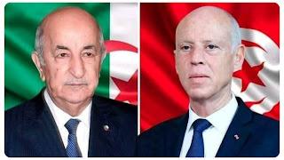 مدير شركة الأكسيجين الجزائرية... يؤكد إشراف الرئيس قيس سعيد بنفسه مع الرئيس تبون على عملية التزويد