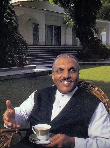Mohammad Zia-ul-Haq