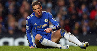 Fernando Torres revealed it was his fault that he flopped at Chelsea