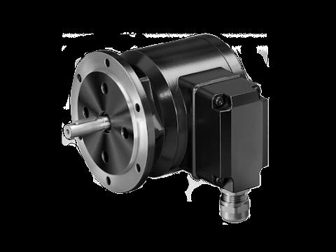 Baumer Tachogenerators TDP 0,2, TDPZ 0,2