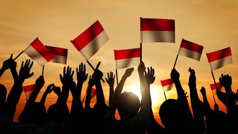hukum merayakan hari kemerdekaan