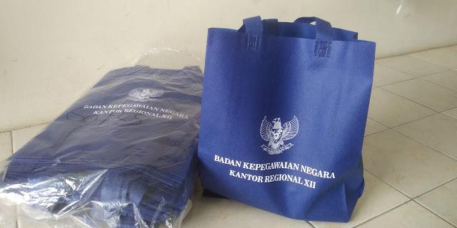 sablon goody bag BKN