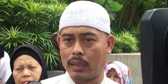 Ketum PA 212 Ingin Pemilik Holywings Kemang Diseret ke Pengadilan Seperti Habib Rizieq