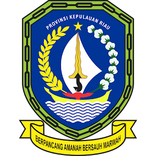 Download Logo Kepulauan Riau Vektor CDR