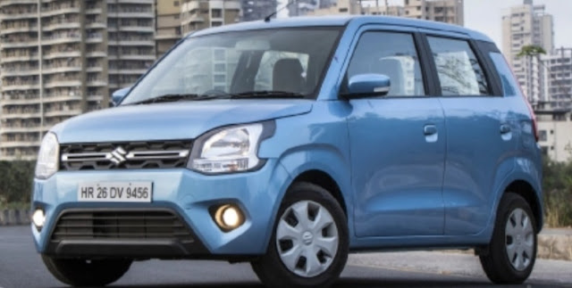 WagonR Price in India - Images , Mileage , Colours and specifications - Teamstechnology