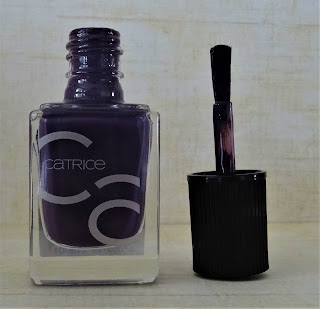 Review Catrice Iconails