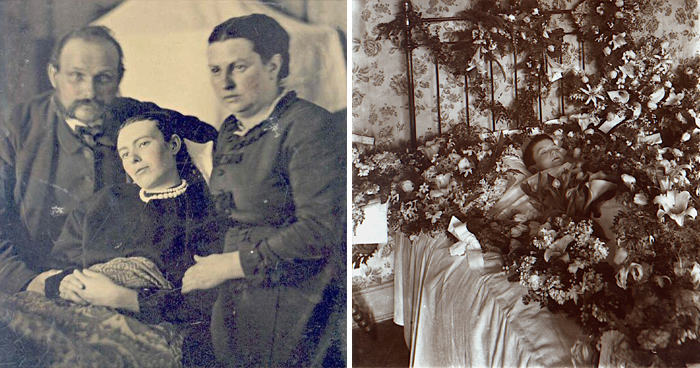 Post Mortem Photography: The History Of Post Mortem Photography In The Victorian Era