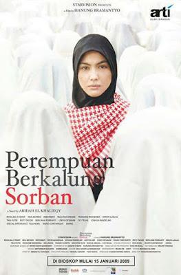 Poster Film Indonesia