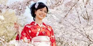 6 Rahasia Cantik Wanita Jepang
