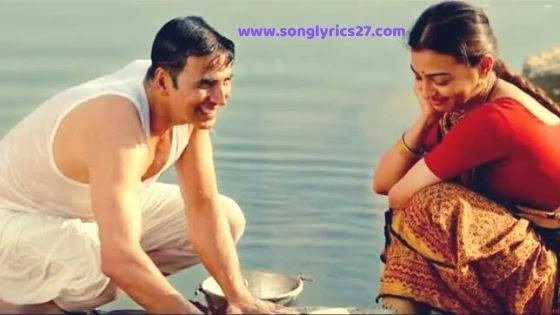 Arijit Singh - Aaj Se Teri Lyrics In English & Hindi | Pad Man