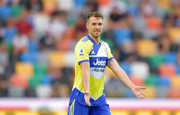 Ramsey za silne povrede krivi Juveove metode treniranja