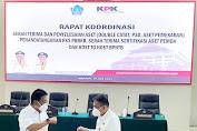 Selain Mendapat Sertifikat Pasar Bersehati, Manado Rangking Satu se Sulut Tuntaskan Masalah Aset
