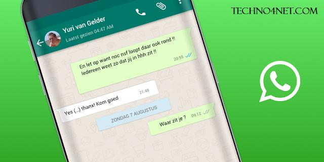 واتساب للأعمال for Android - APK Download