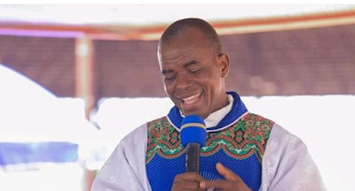 Mbaka's 2020 Prophesy Come To Pass As Court Replaces Ihedioha With Uzodinma