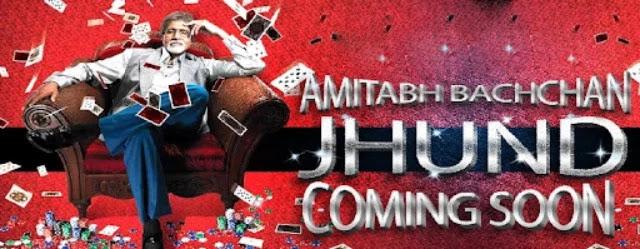 Jhund film