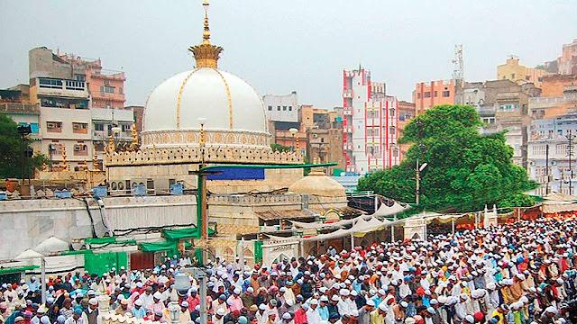 Ajmer Sharif Dargah Rajasthan