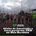 Atletas de Juazeirinho e Tenório percorrem 21KM em Meia Maratona