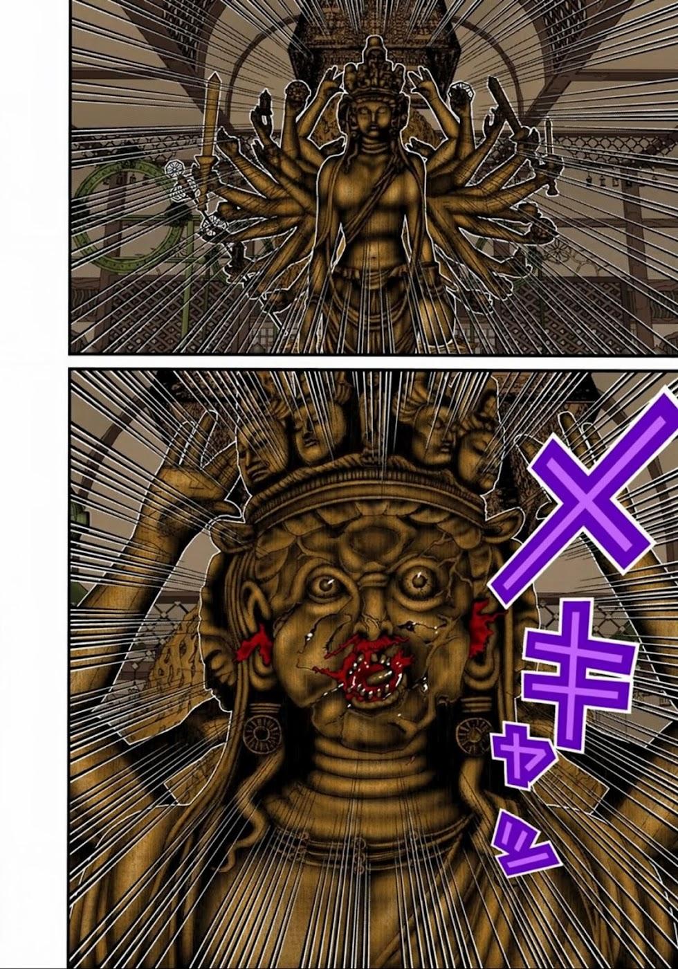 Gantz Chap 77: Trả thù trang 8