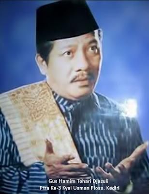 """Biografi Kyai Hamim Tohari Djazuli """"Cahaya-nya Dunia Kegelapan"""""""