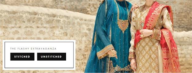 Almirah Eid collection Formals