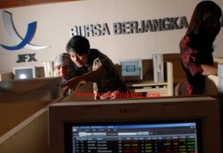 Bursa Berjangka