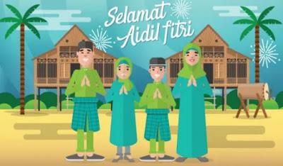 Poster Ucapan Selamat Hari Raya Idul Fitri 1442 H - 02.JPG
