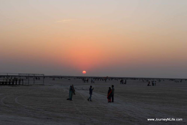 Great Rann of Kutch - The White Desert of India