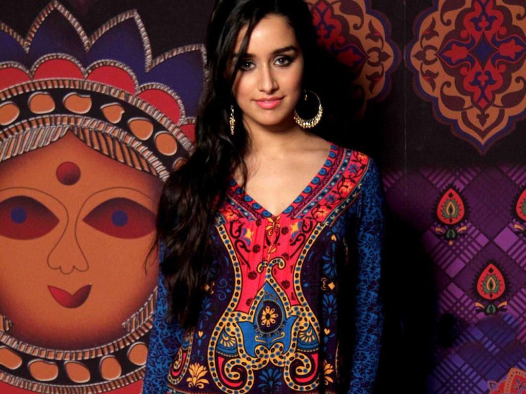 Bollywood Hd Wallpapers 1080p: Shraddha Kapoor HD Wallpapers