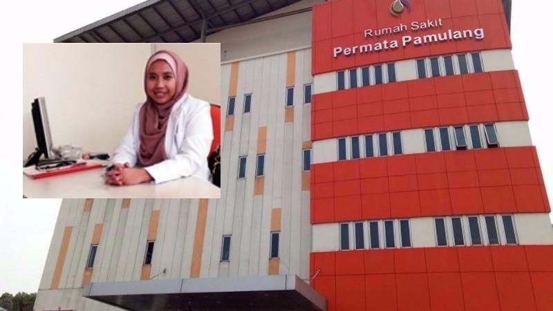 dr. Masyitha SpA tolak BPJS