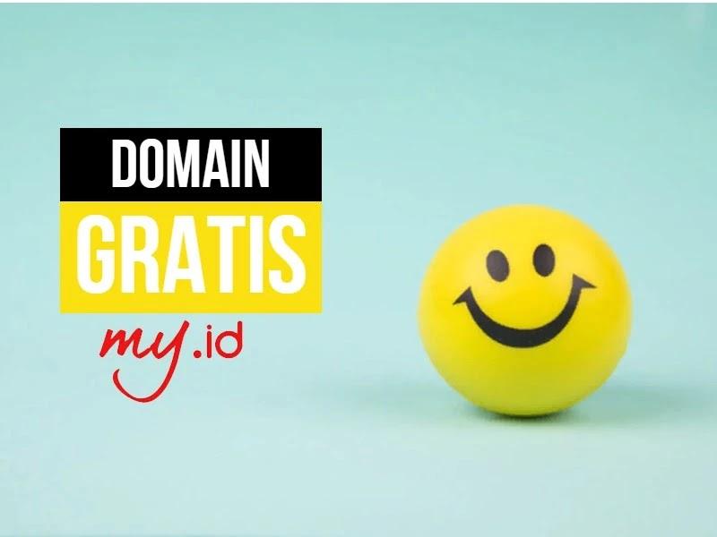 domain gratis untuk blogger