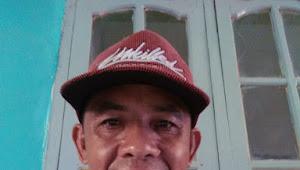 Ketua Tim Pemenangan SYAFA'AD Kecamatan Sanggar, Syamsudin Bantah Terkait Team Laskar memberikan dukungan ke Paslon Lain.