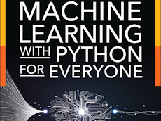 [PDF] Machine Learning with Python for Everyone