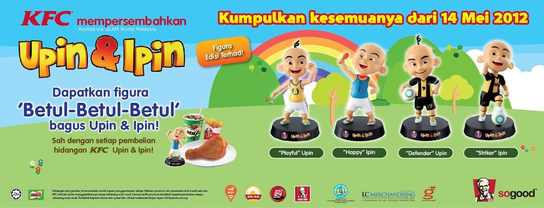 KFC Malaysia Glam World Malaysia
