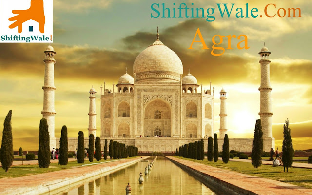 Packers and Movers Services from Ghaziabad to Agra, Household Shifting Services from Ghaziabad to Agra