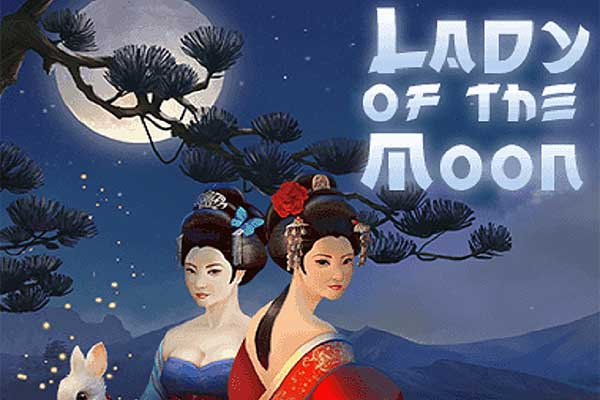 Main Gratis Slot Demo Lady of the Moon (Pragmatic Play)