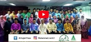 FULL! Kajian Bahaya Aliran Syiah | Ustadz Muhammad Idrus Ramli [Video]