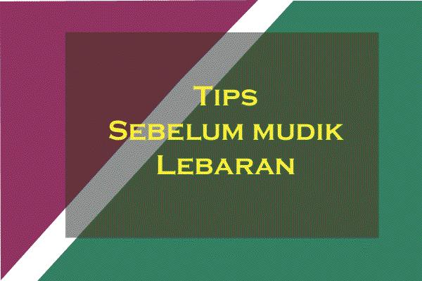 tips-mudik-lebaran