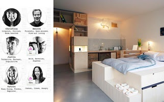Ideas de negocios hotel personalizado